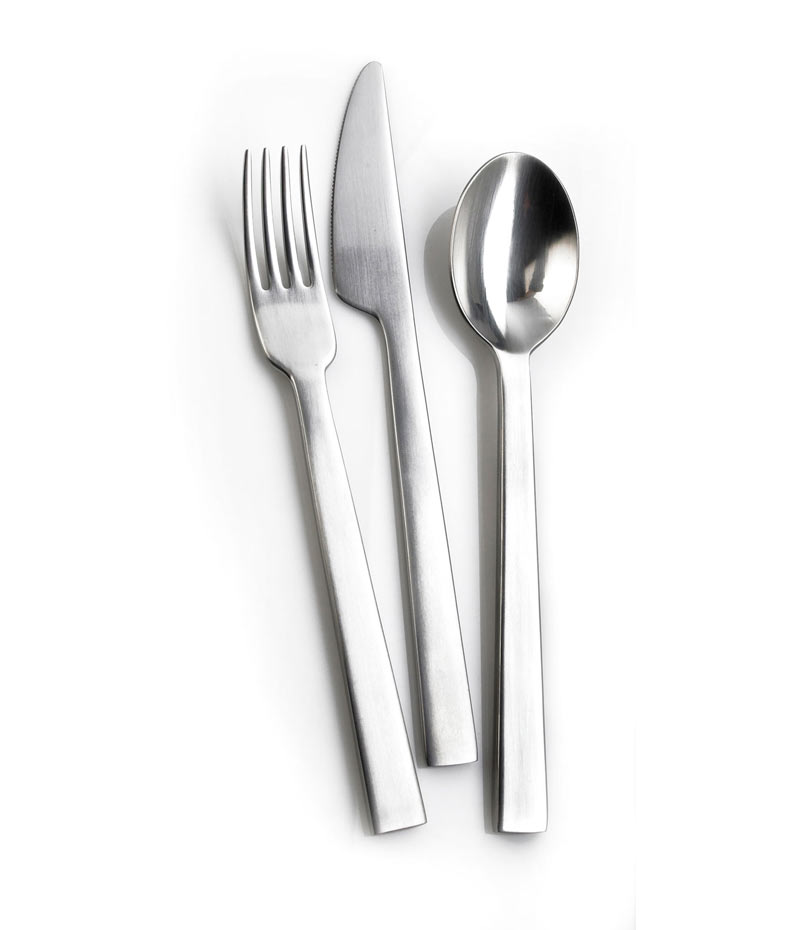 Harmony bestik, gaffel, kniv, ske