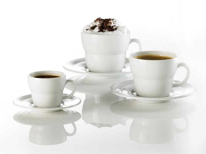 Opera kaffekopper