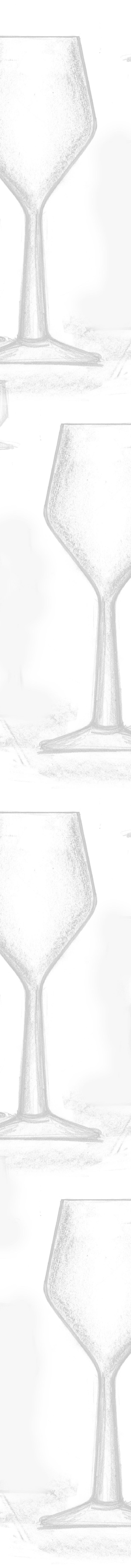 Erik Baggers skitser af Signature serien
