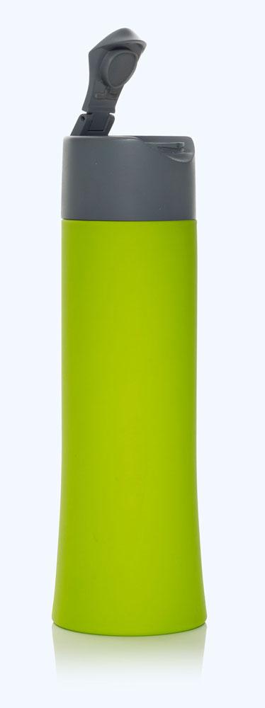 Limegreen drikkeflaske