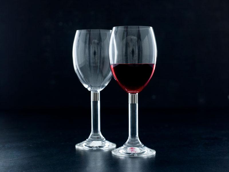 Elegance vinglasses by erik bagger