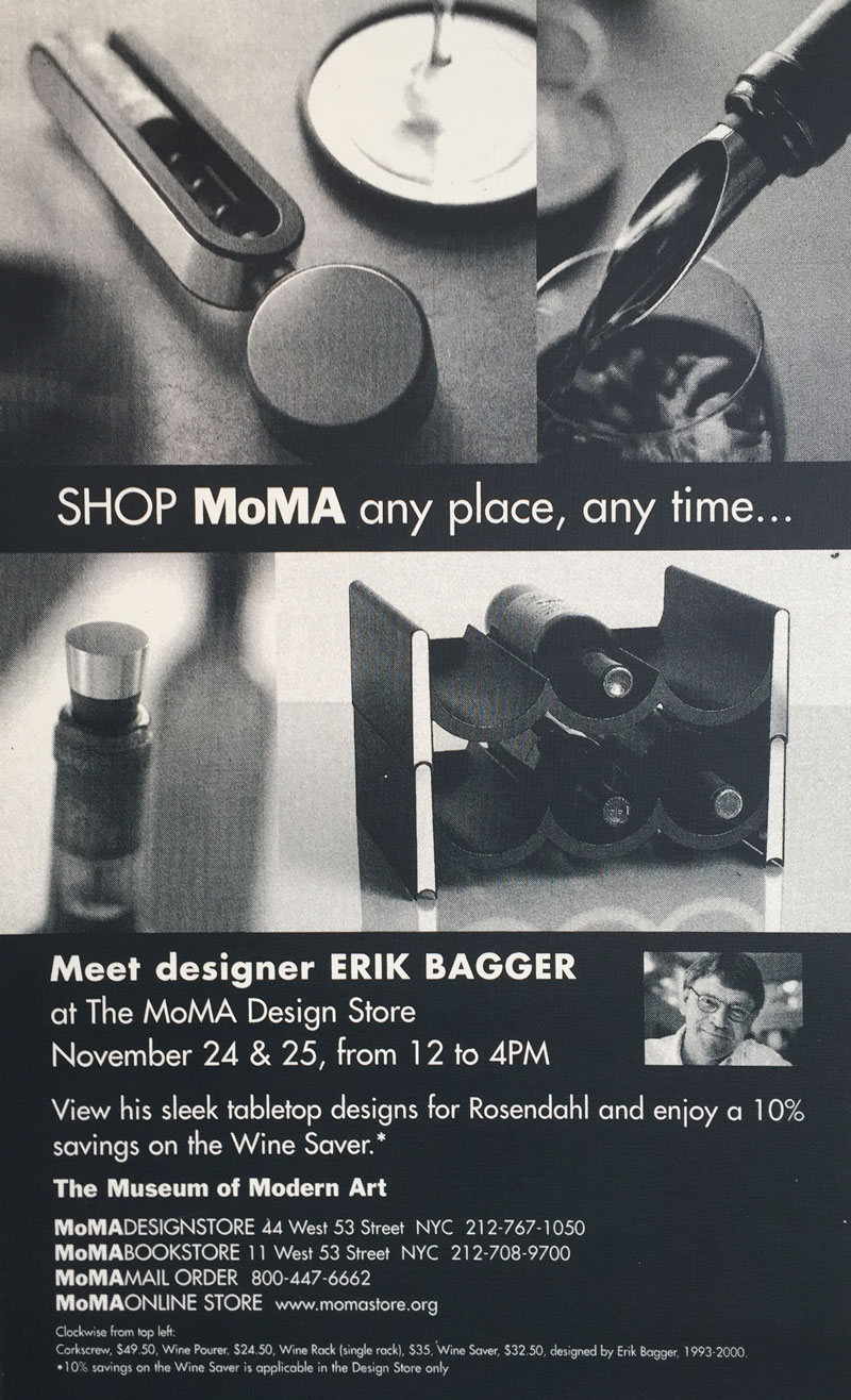 The Museum of Modern, MoMA, Art Poster